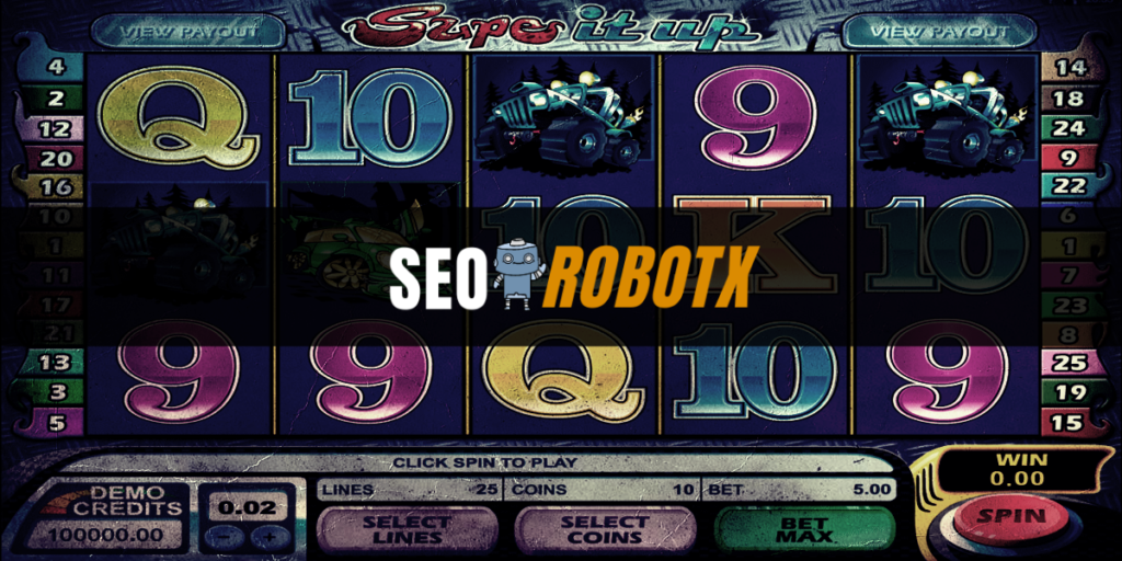 Use Various Attractive Features When Playing At Trusted Online Slots
