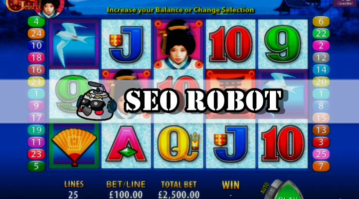 The Fun of Playing the Latest Online Slots Makes You Forget Time